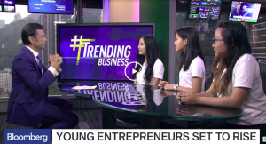 Best and the Brightest: Young Entrepreneurs Set to Rise